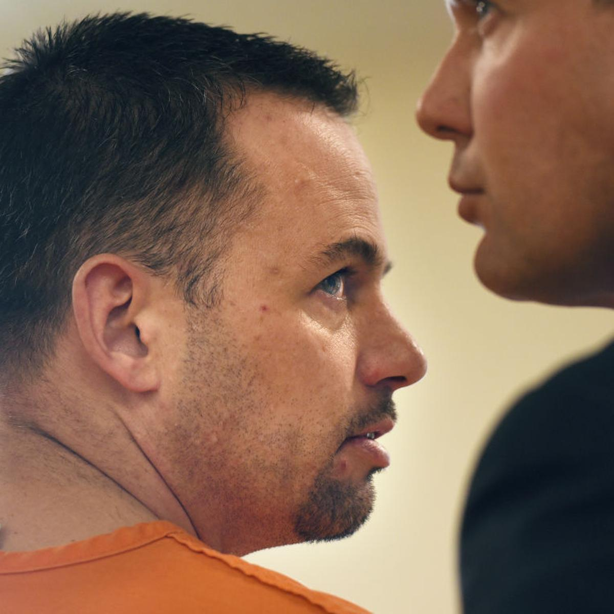 Man Who Attacked Girlfriend At Missoula Motel Sentenced To Prison Local Ravallirepublic Com