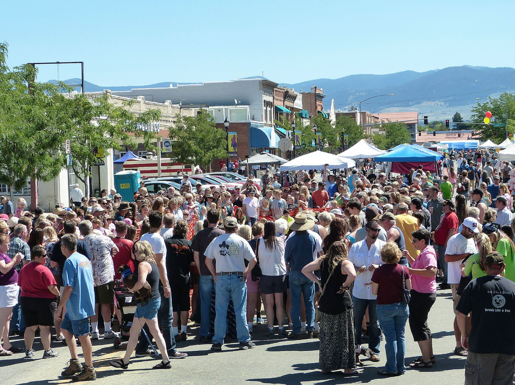 Daly Days Annual event includes events downtown