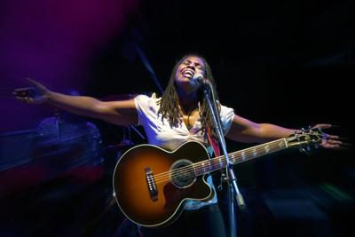 Ruthie Foster brings soul to Hamilton this weekend