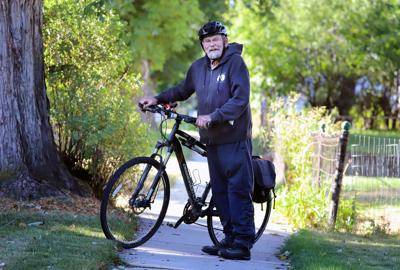 Riding the 'Root: Ormiston to pedal for 12th year to help Bitter Root Land Trust