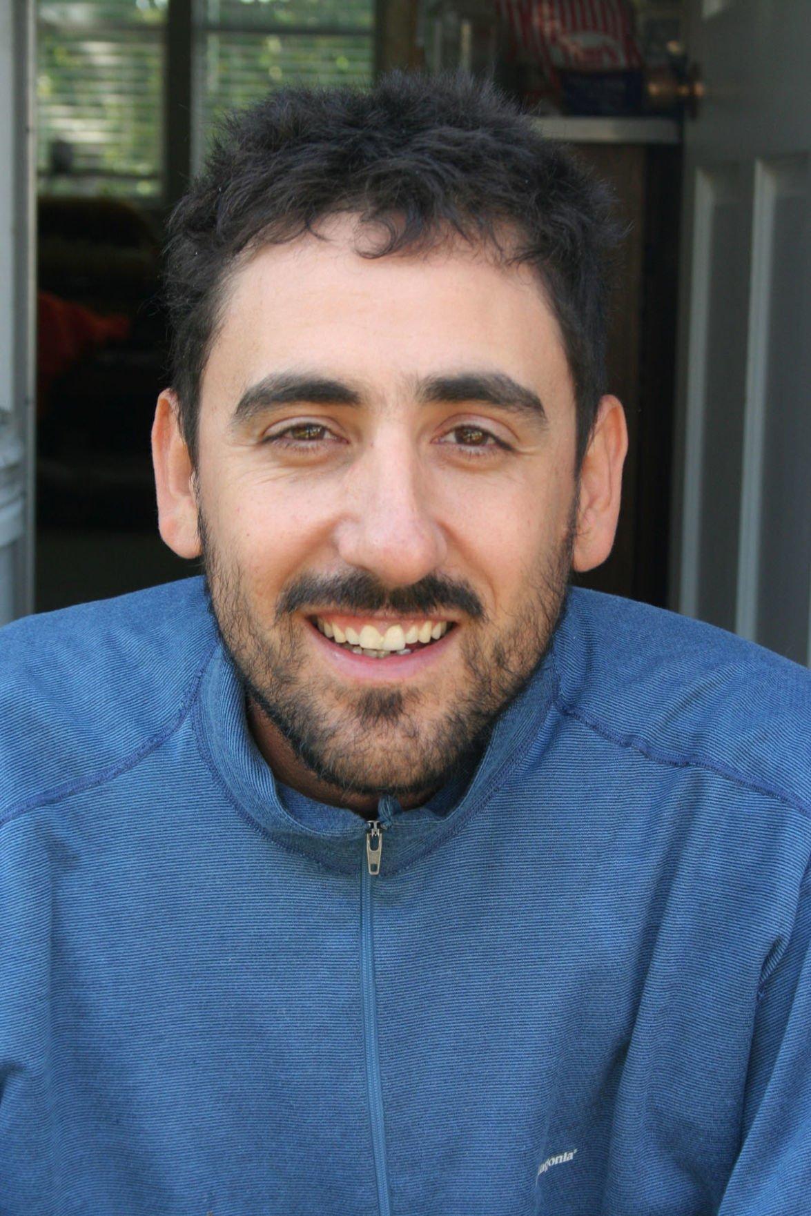 Ari LeVaux