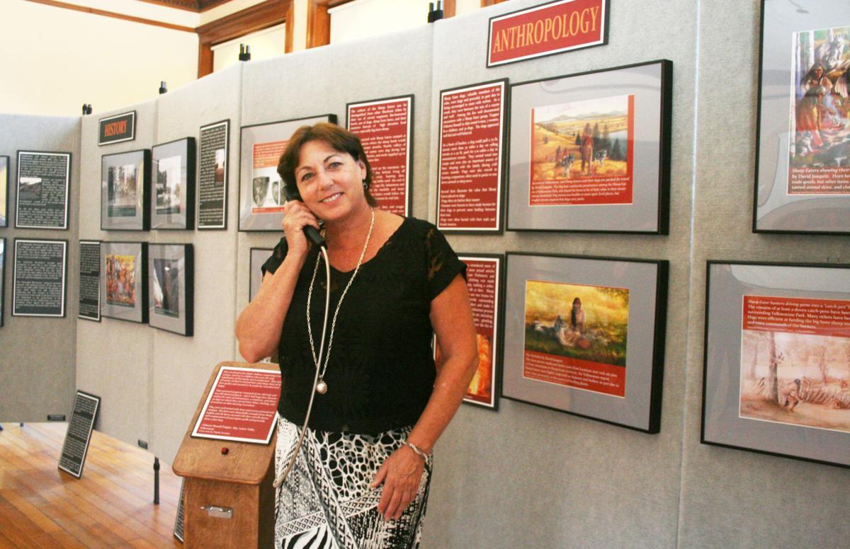 Ravalli County Museum set to open new exhibit