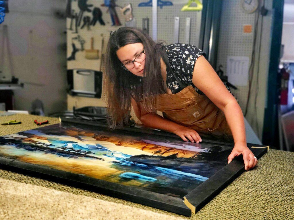 Art Focus thanks community, offers showings and sales