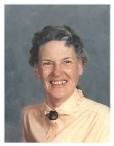 Avis Marie Olsen