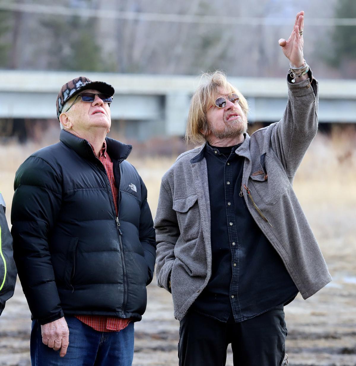 Art for art's sake: New kinetic sculpture appears north of Hamilton