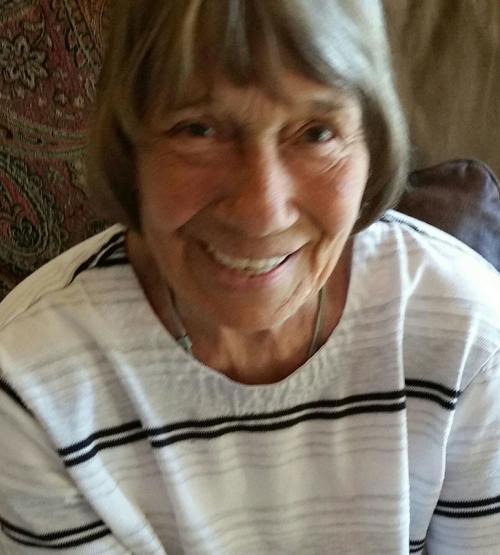 Barbara Maki (Frey) Edens