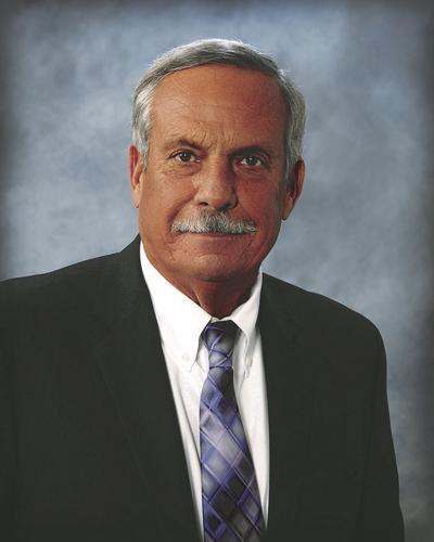 Stevensville Mayor candidate Steve Gibson