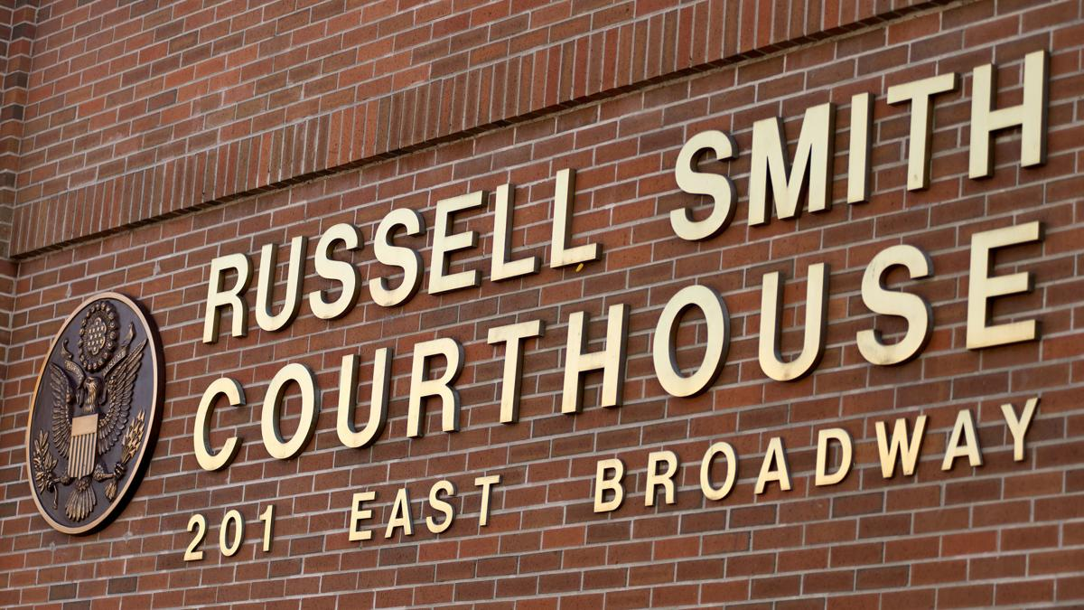 Russell Smith Federal Courthouse