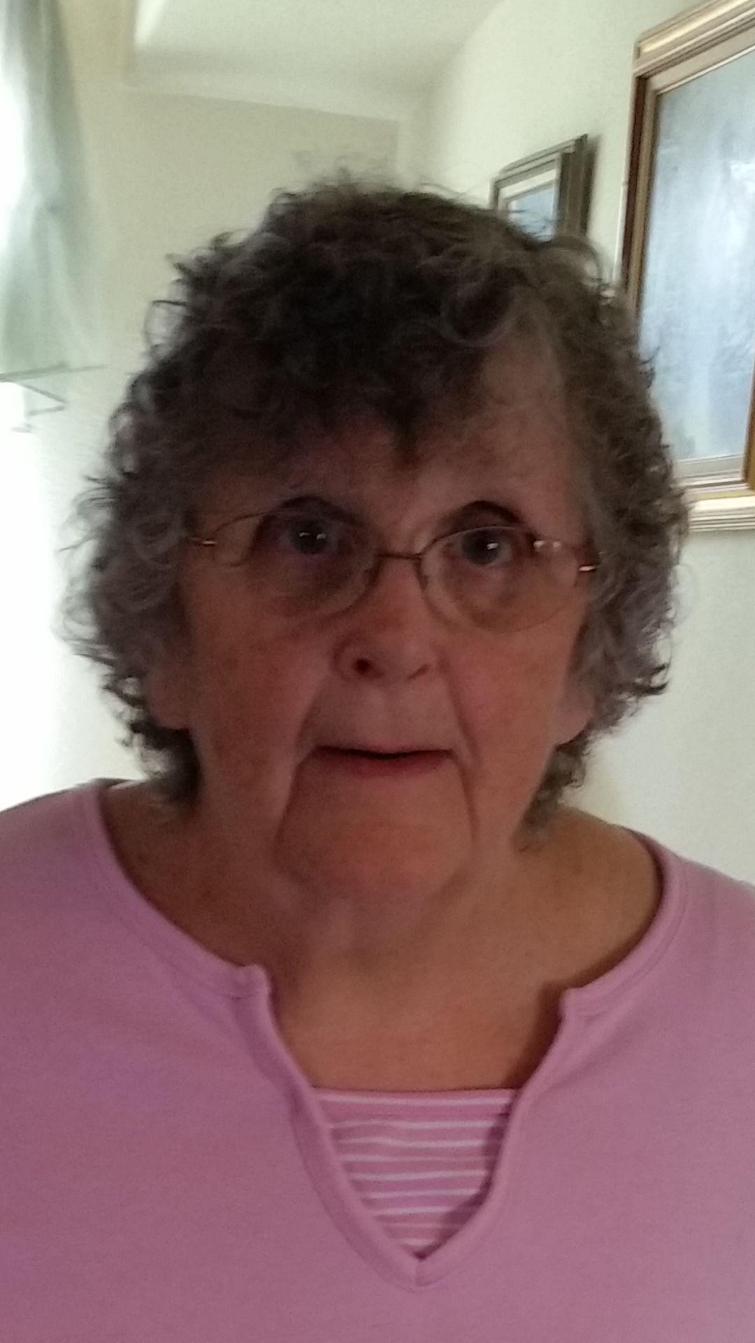Patricia Ann (Walker) Hernandez