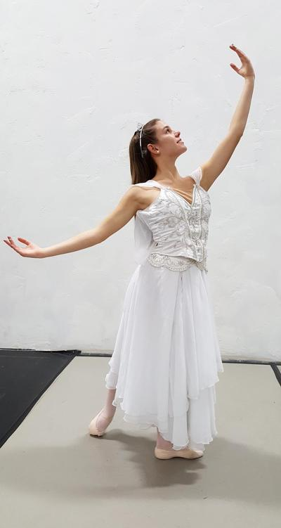 Ballet Bitterroot Isabel Alcrudo