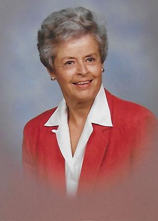Bette Shellhamer Thrailkill
