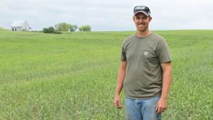 Grazing makes crops profitable, but many other benefits attract