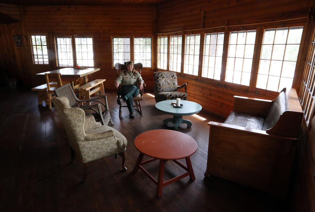 Hayward Lodge: Lake Como cabin added to National Register of Historic Places