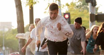 Zombie Apocalypse event to raise money for museum
