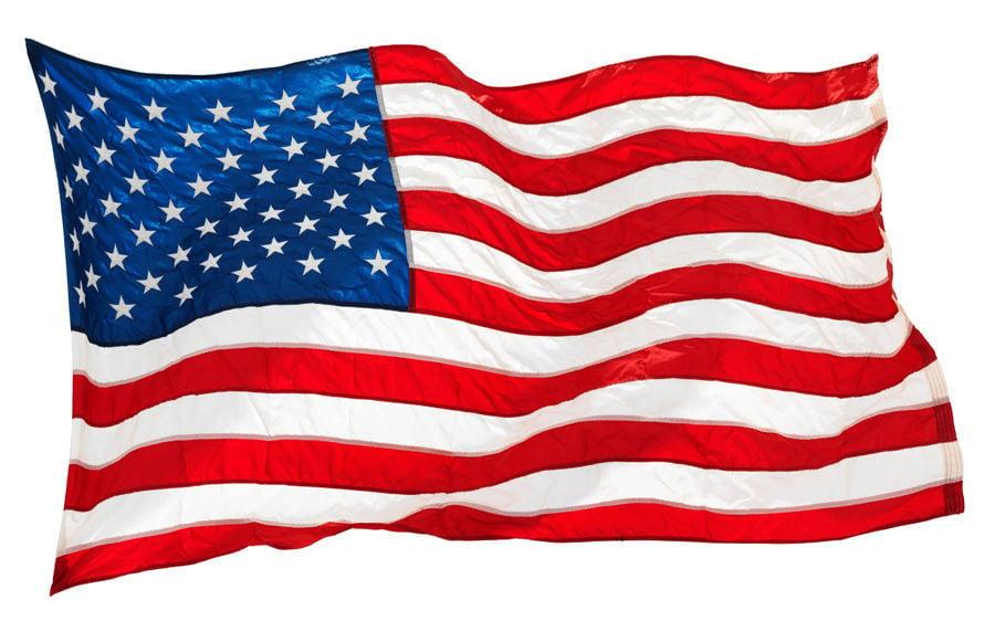Ravalli obit flag