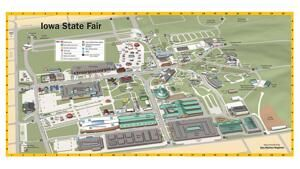 Tractor pulls will return to Iowa State Fair