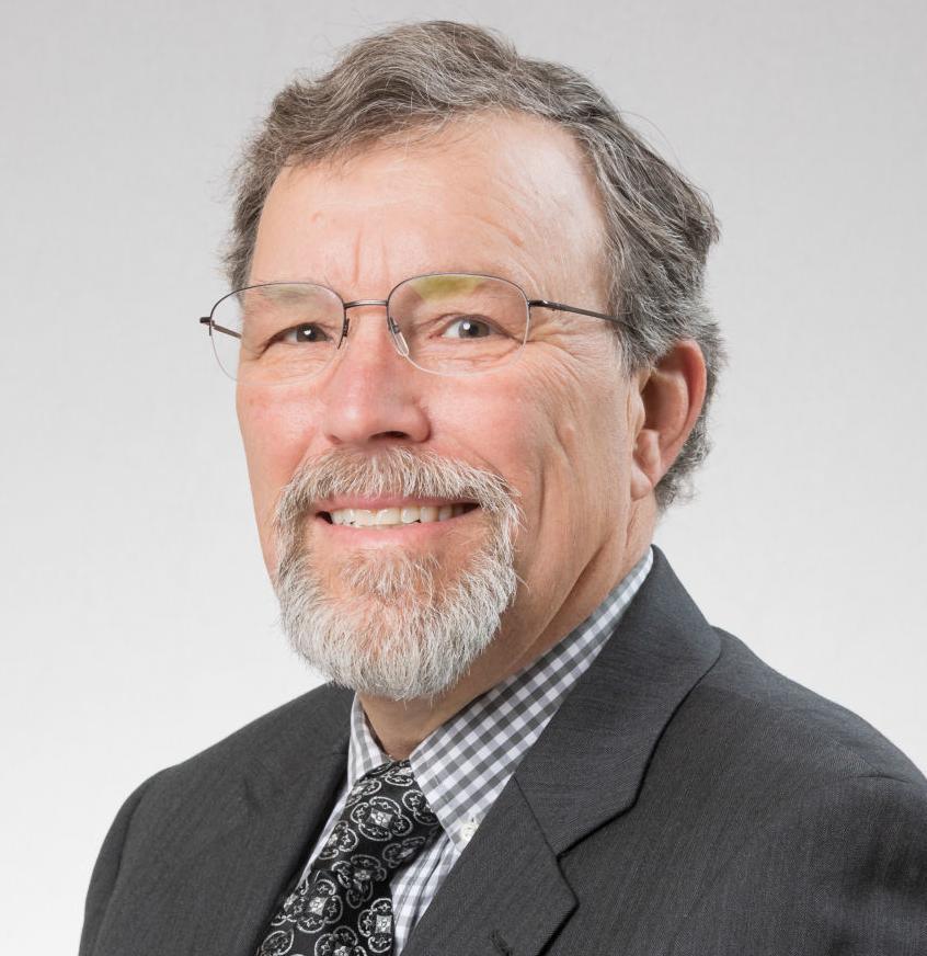 Rep. David Bedey (R-Hamilton)
