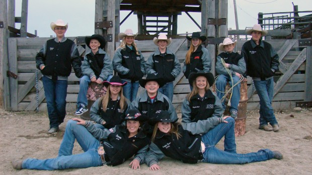 Junior High Rodeo State Finals Coming To Hamilton