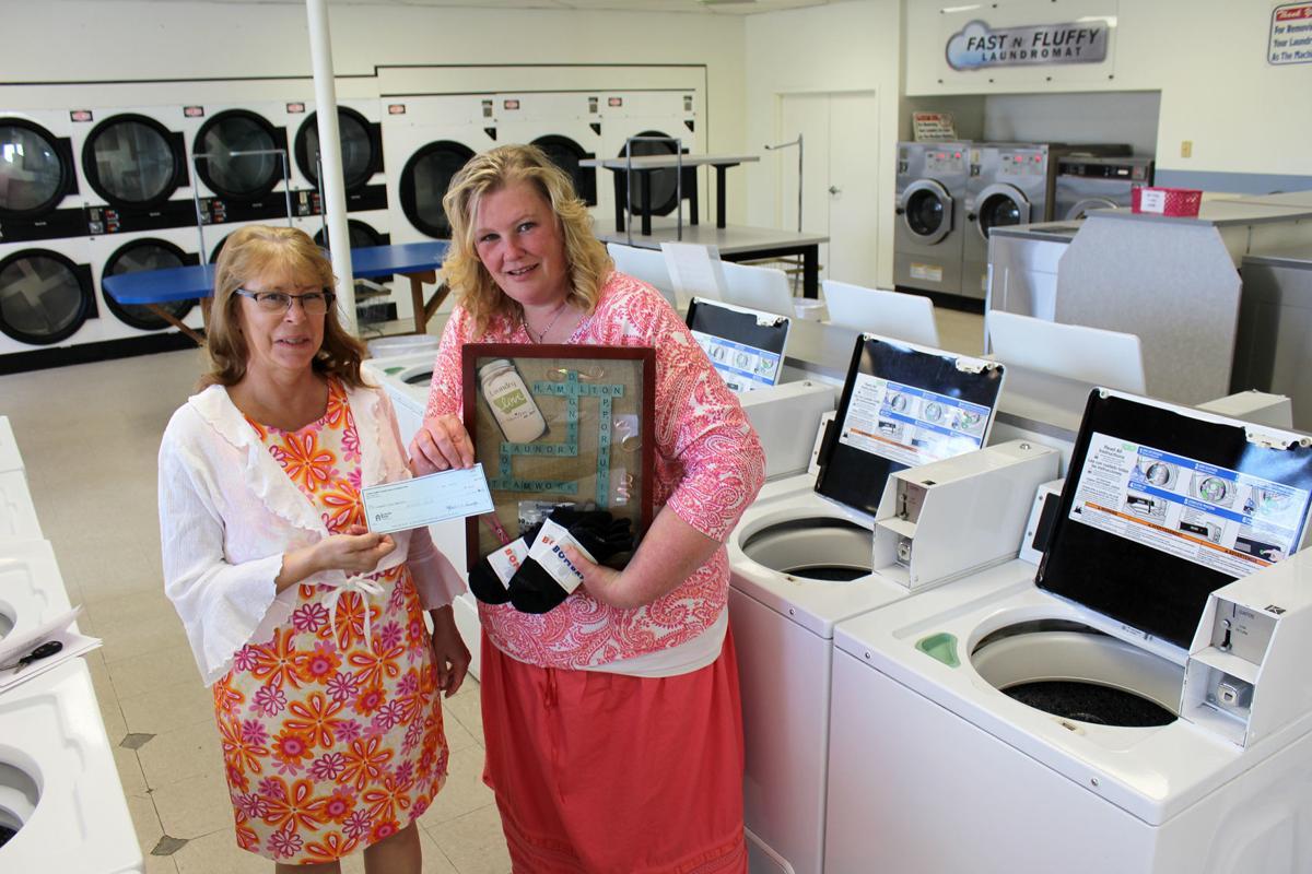 Laundry Love Rennaker and Jackson