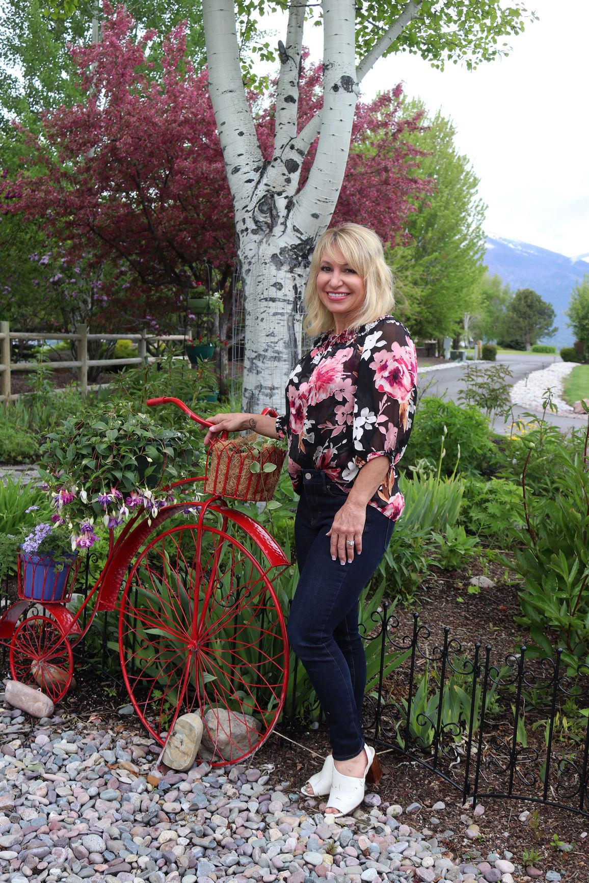 BSG Tour Lisa Kehmeier