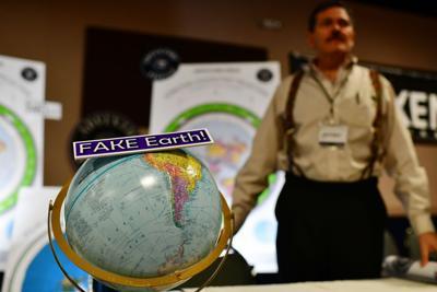 Flat Earth Movement