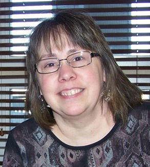 Susan Marie Glover-Matthews
