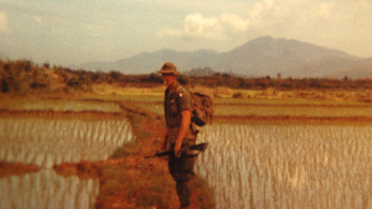 Former Missoula sheriff talks about tour of duty in Vietnam