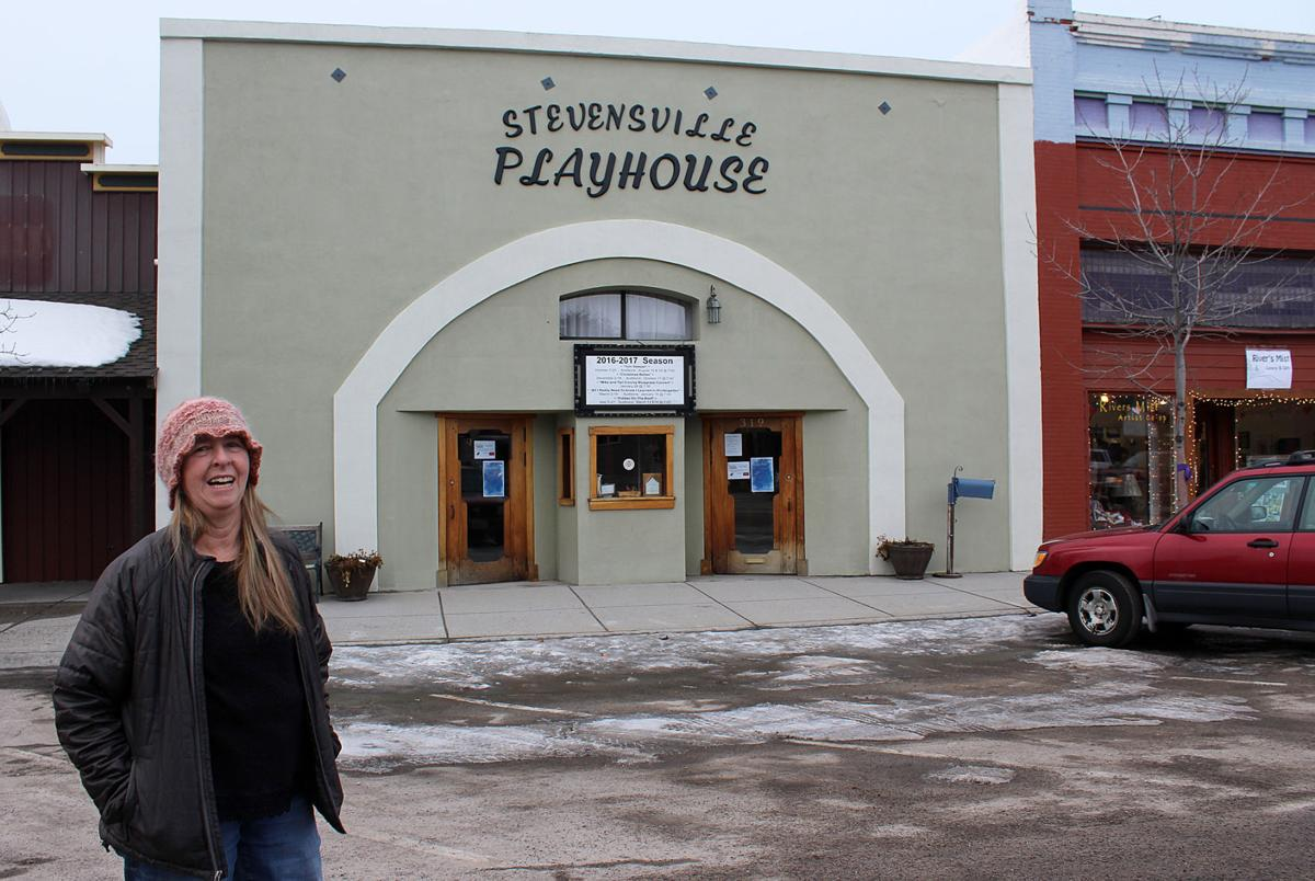 Stevensville Playhouse Susan McCauley