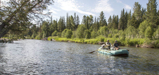 Proposed copper mine puts Smith River on endangered list | State-and