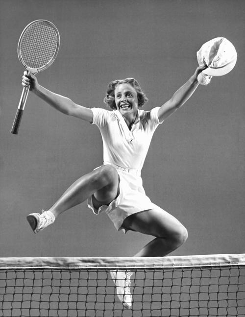 History with Phil: Tennis great Alice Marble didn't shy away from  controversy or danger | Local News | ravallirepublic.com