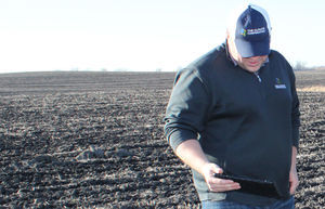 This resource can help farmers navigate data management