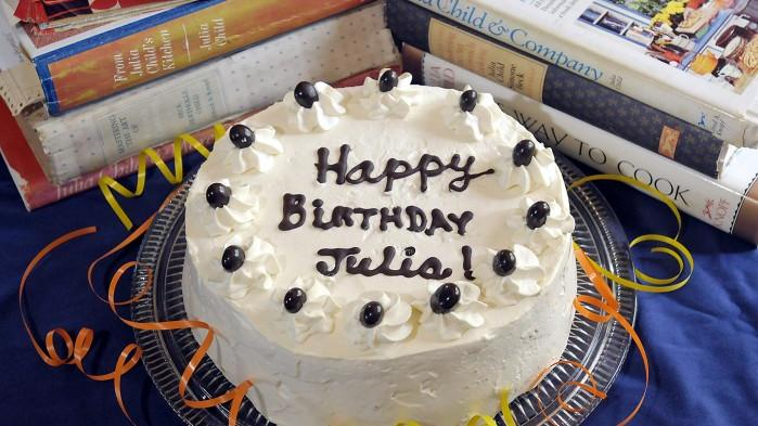 celebrate julia child s 100th birthday with vip cake food and cooking ravallirepublic com