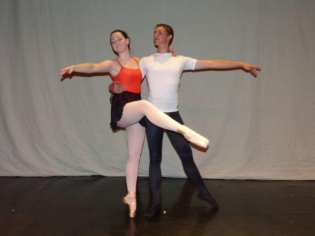 08a29e4dc5db Weekend of Ballet  Bitterroot Valley dance groups host performances ...