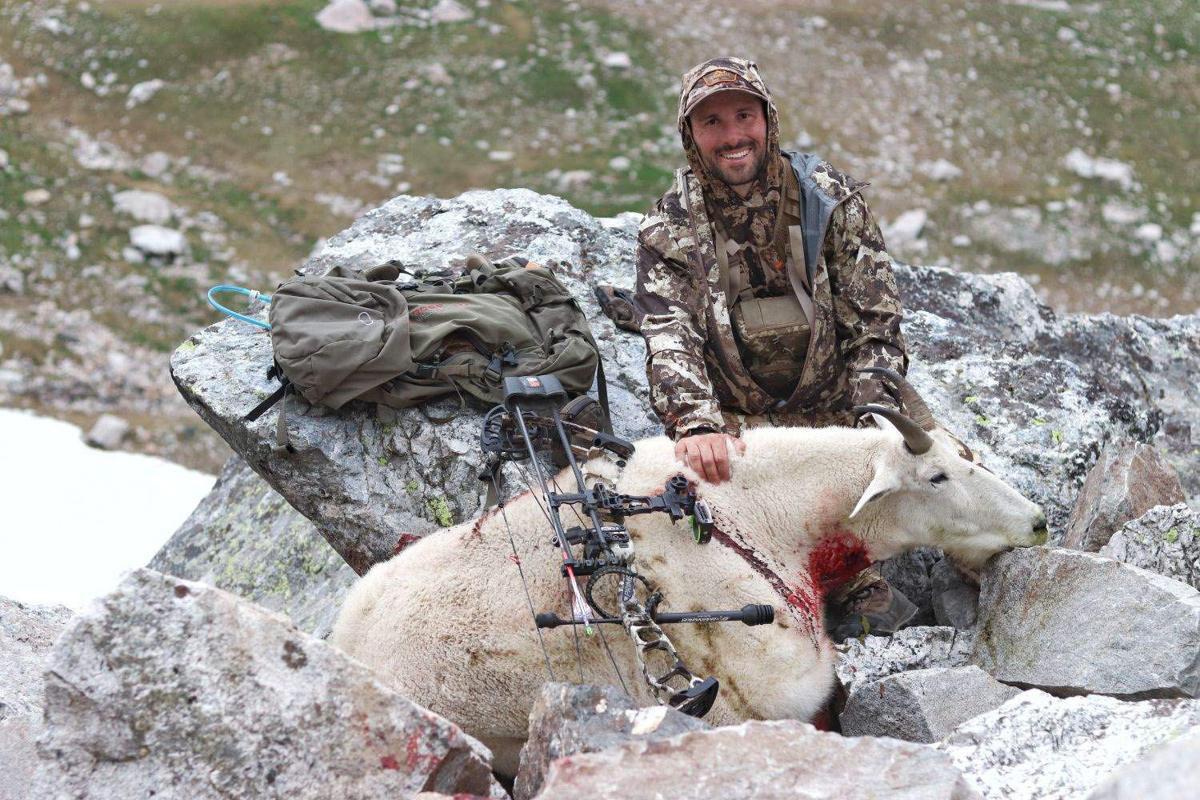 Teton goat
