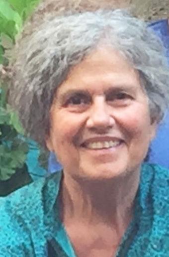 Nancy Seldin