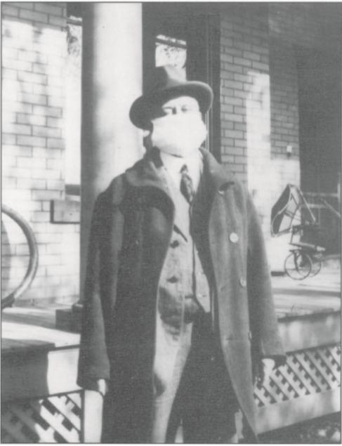 Flu: A.B. Kimball