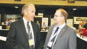 Positive trade developments highlight Illinois Pork Expo
