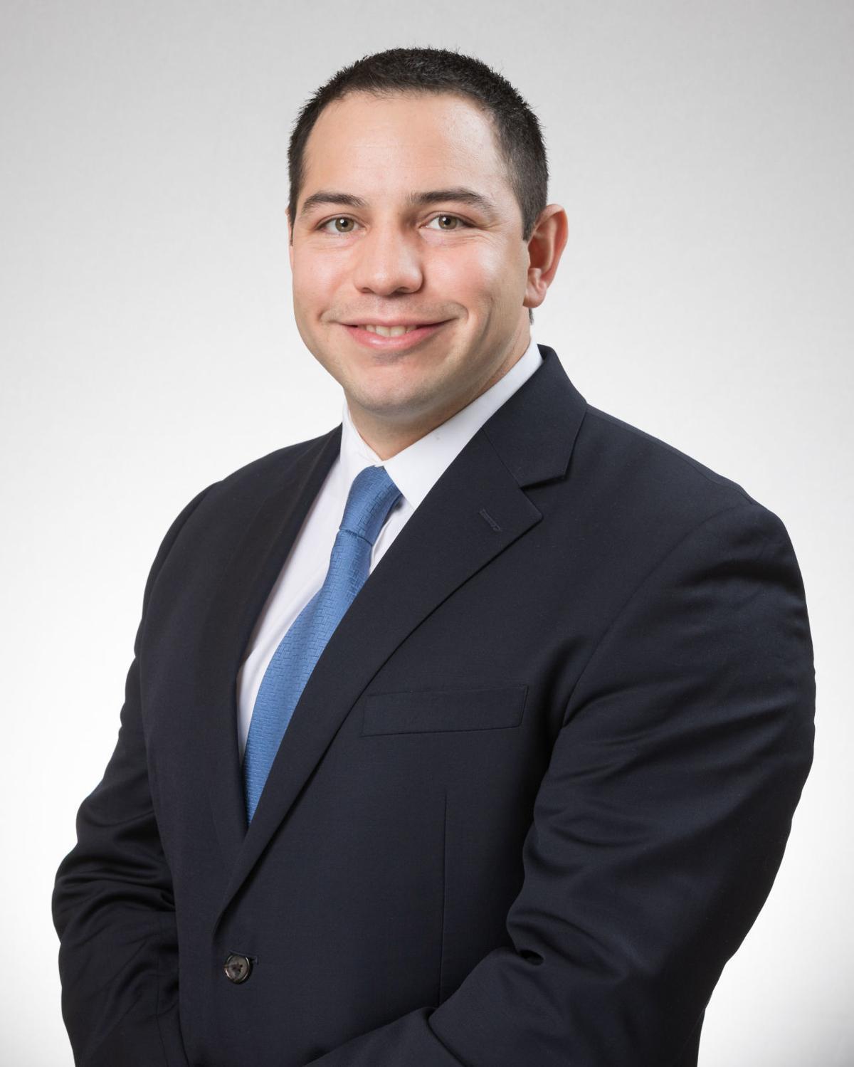Rep. Shane Morigeau