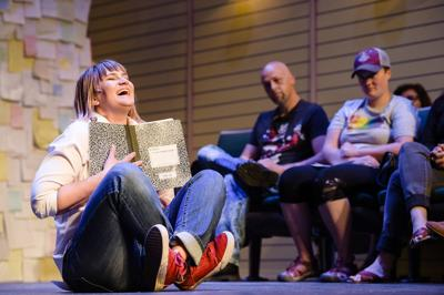 """Every Brilliant Thing,"" an interactive comedy, will be in Butte on Tuesday"