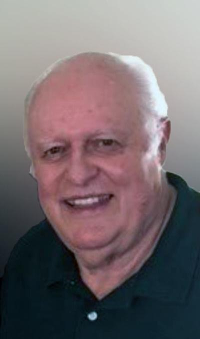 Ronald Gene Frost