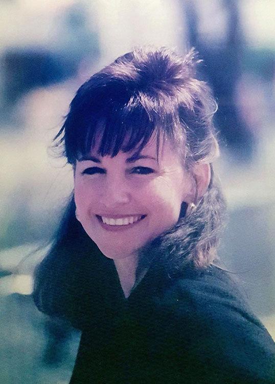 Alexis Deborah Wagner