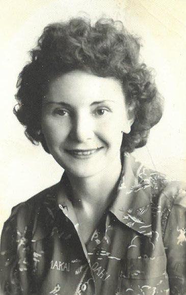 Margie Conklin