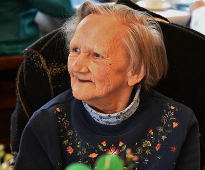 Alice Miriam Abrahamsen