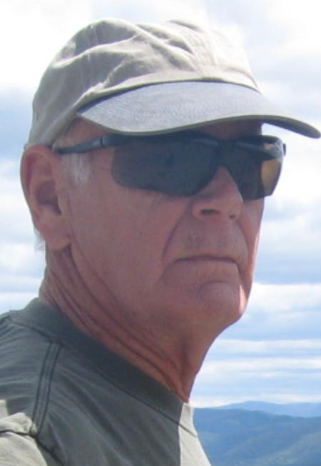 Paul M. Graves