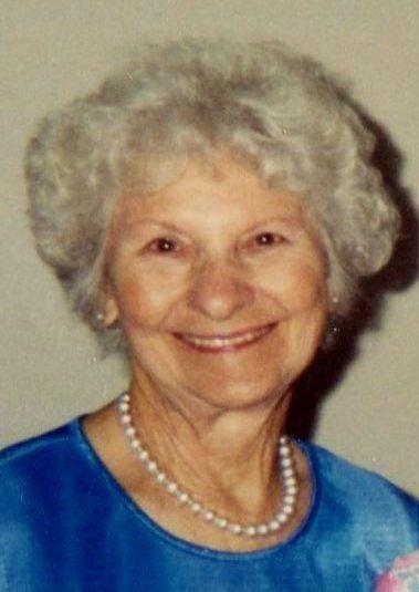 Violet Ilene Myers