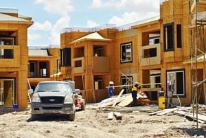 Report: New Mexico construction job boom driven by oil, gas