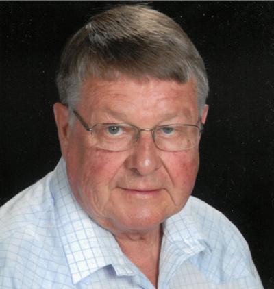 Donald Robert Erdman