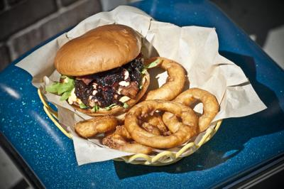 Billings' Burger Dive serves up delectable burgers with a side of nostalgia