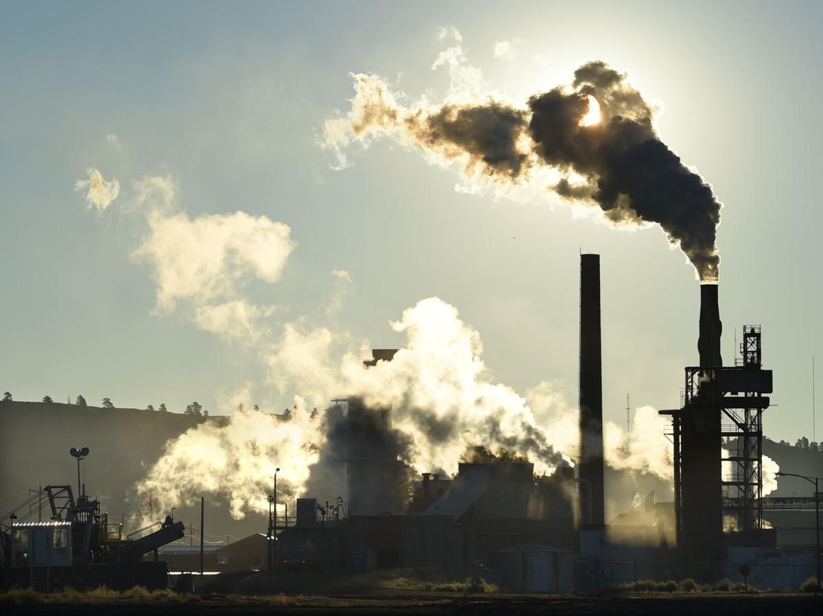 Western Sugar refinery