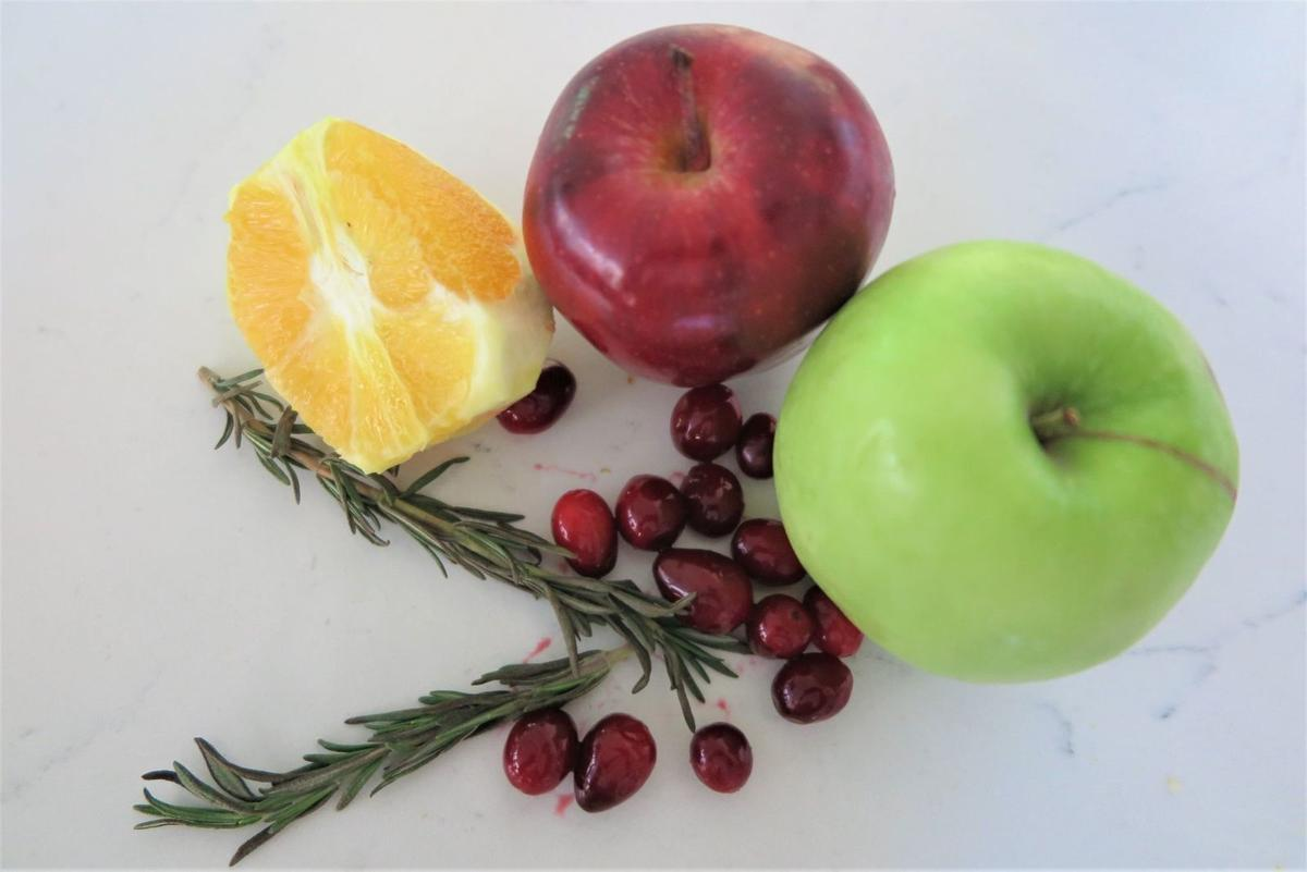 Fruits for Merry juice